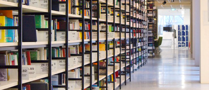 Študentska knjižnica