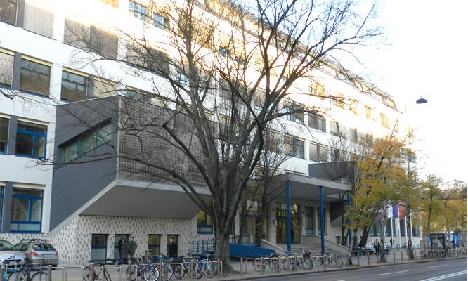Faculty of Arts, Ljubljana