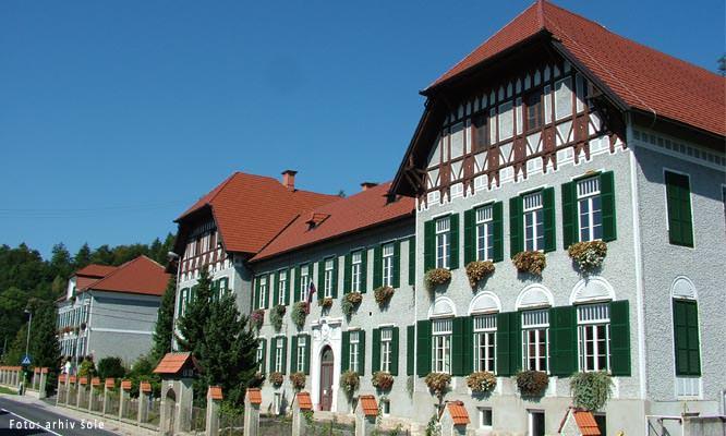Šolski center Šentjur, Dijaški dom Šentjur