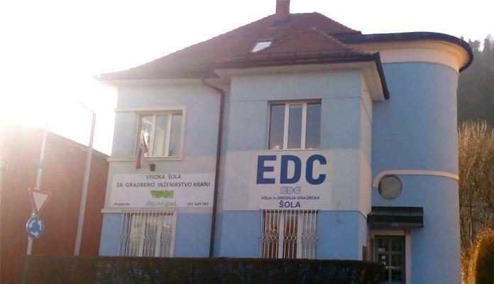 EDC Kranj