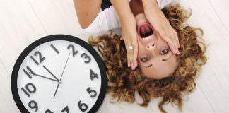 Upravljanje s časom