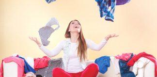Kemikalije v oblačilih