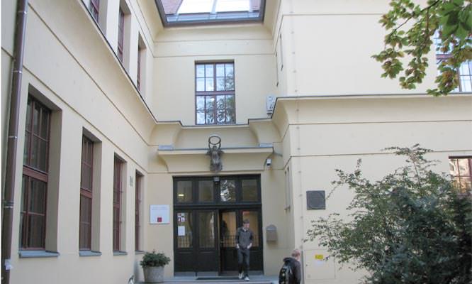 Fakulteta za farmacijo