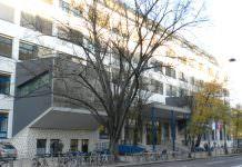 Filozofska fakulteta Ljubljana