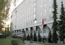 Fakulteta za gradbeništvo in geodezijo Ljubljana