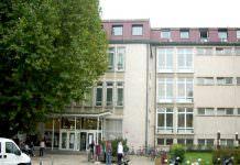 Fakulteta za gradbeništvo Maribor