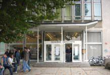 Fakulteta za kemijo Maribor
