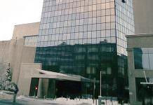 Gea College, Center višjih šol