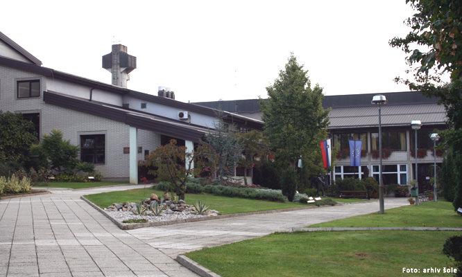 Kmetijska šola Grm, Srednja šola za gostinstvo in turizem Novo mesto