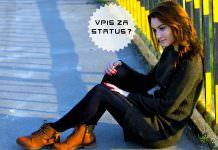 Vpis za status