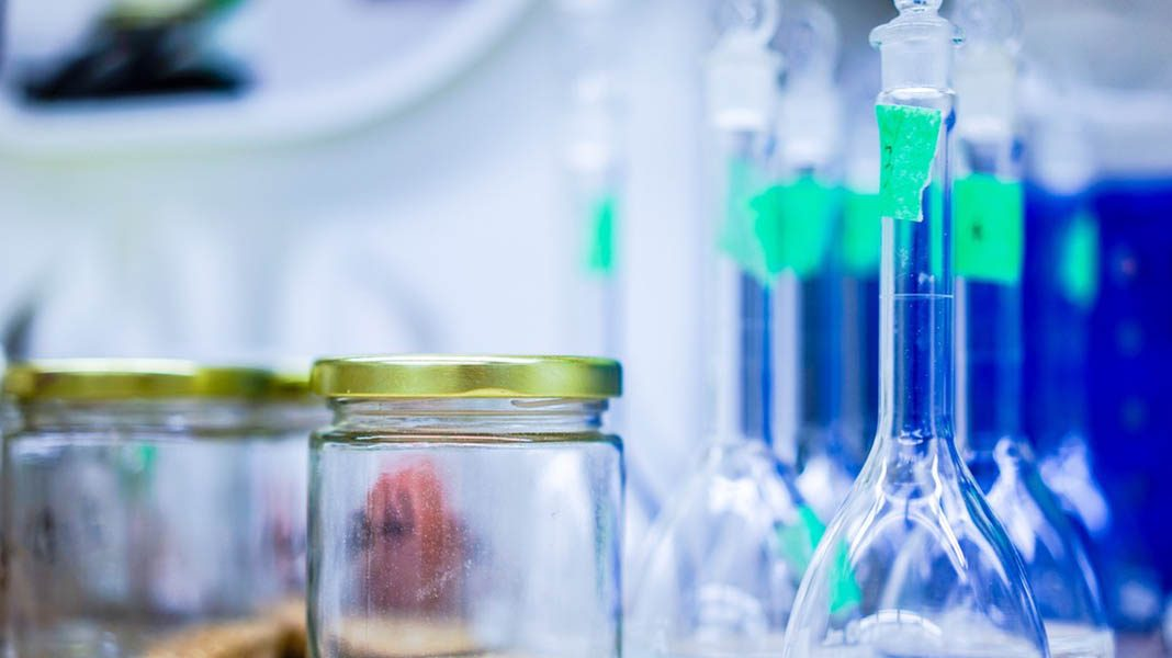 Podiplomski študij na Fakulteti za kemijo in kemijsko tehnologijo Maribor