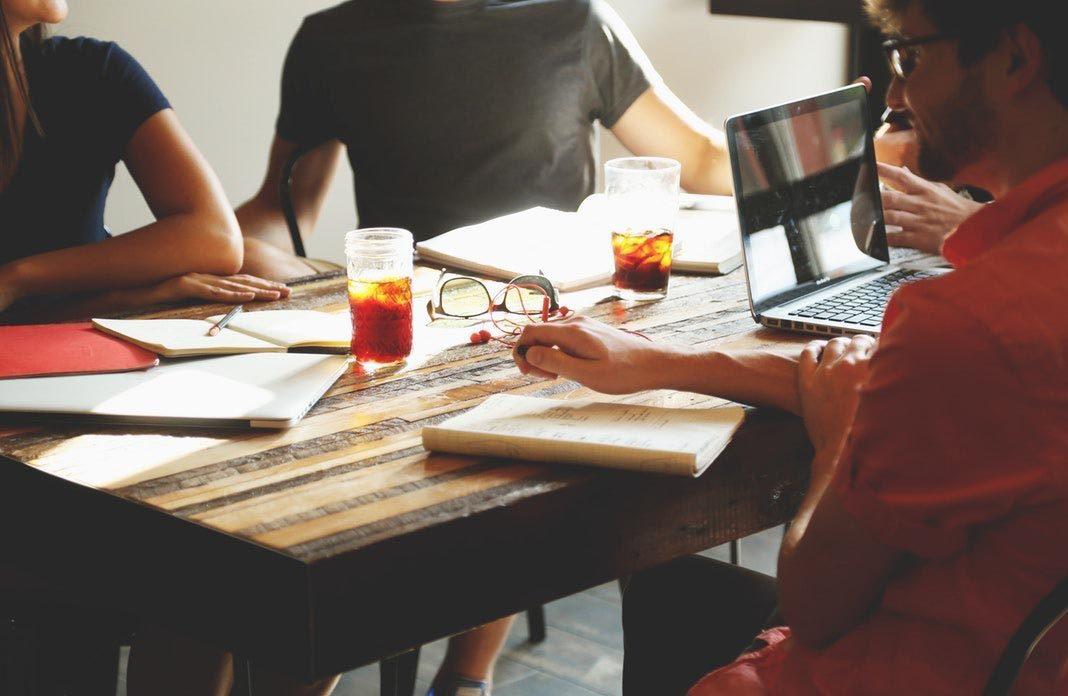 Uspešni mladi podjetniki
