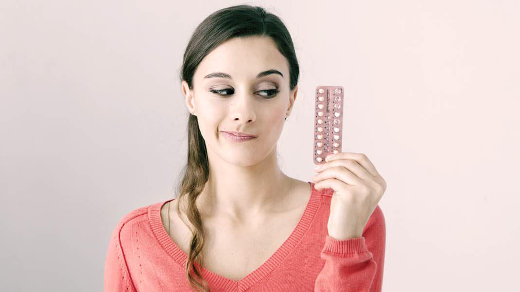 Kontracepcija