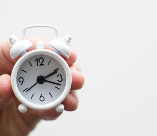 Upravljanje časa